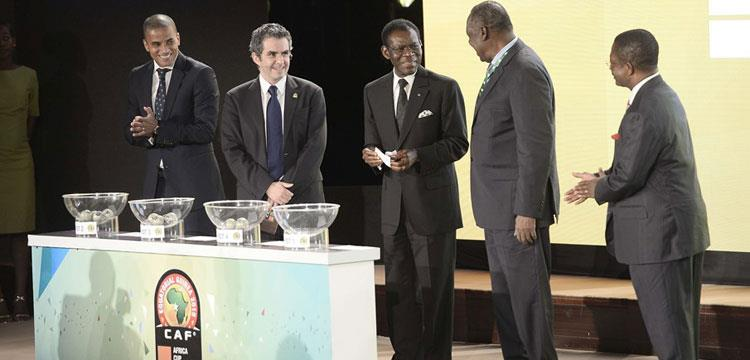 رئيس غينيا الاستوائية: استضافة أمم أفريقيا ليس مغامرة بل تحملا للمسئولية