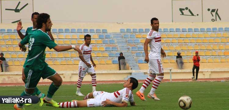 الإسماعيلي يوافق على خوض المصري مبارياته على ملعبه