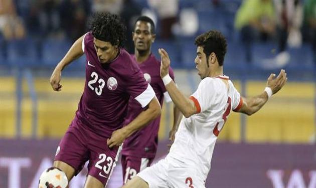 الجزائري جمال بلماضي مدربا جديدا للمنتخب القطري حتى 2018