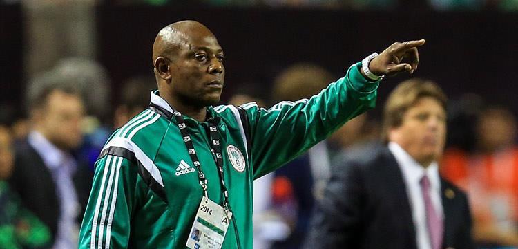 كيشى مدرب نيجيريا