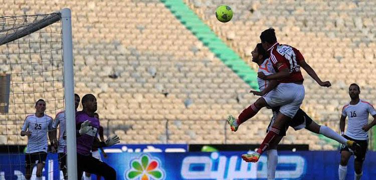 عمرو جمال الاهلى والمنيا