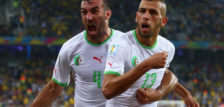 روراوة: الجزائر لم يقع في مجموعة الموت !