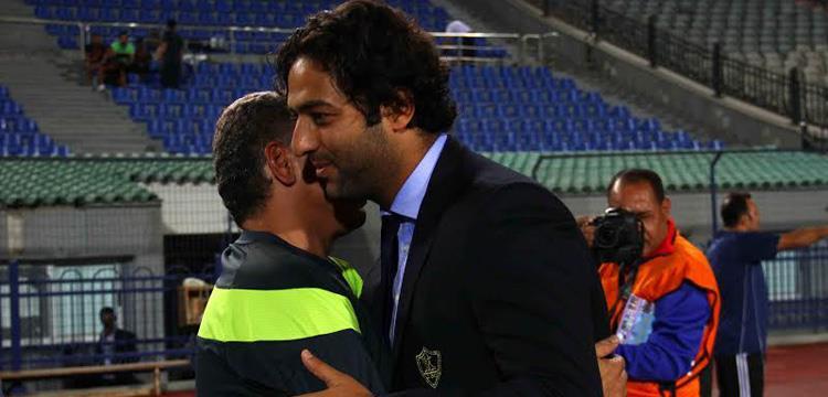صدقي: التحكيم أهدى الزمالك كأس مصر