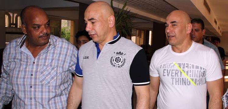 مصدر: حسام وإبراهيم يدرسان التقدم باستقالتهما من تدريب الزمالك بسبب التحقيق
