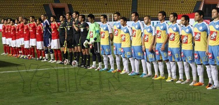 اتحاد الكرة يتجه لإقامة مباريات الأهلي مع الإسماعيلي وبتروجيت بملعب محايد