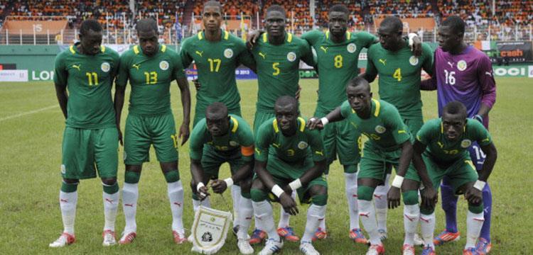 السنغال، سنغال، منتخب السنغال