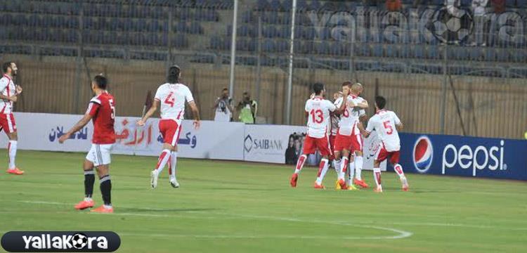 تونس - مصر