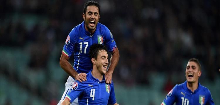 فوز جديد لإسبانيا وإيطاليا يشعل الصراع بينهما في تصفيات المونديال