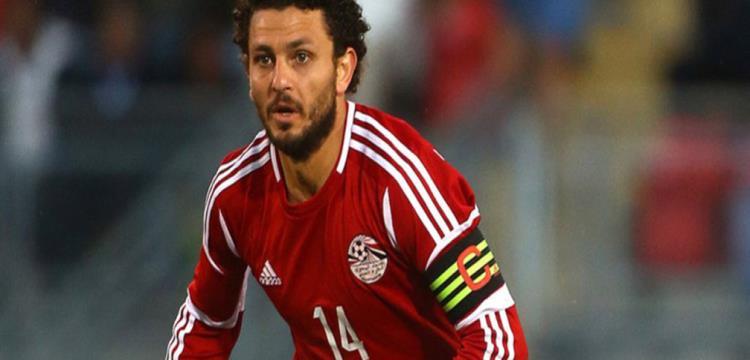 حسام غالي، حسام غالى، غالى ، مصر