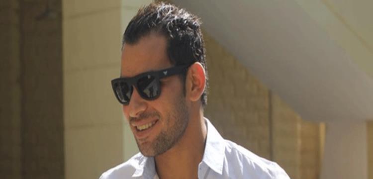 احمد عيد عبد الملك