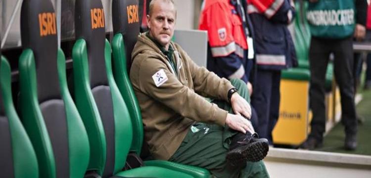 """#مدرب_الأهلي.. توماس شاف """"ابن النادي"""" بطل ألمانيا ومكتشف أوزيل"""
