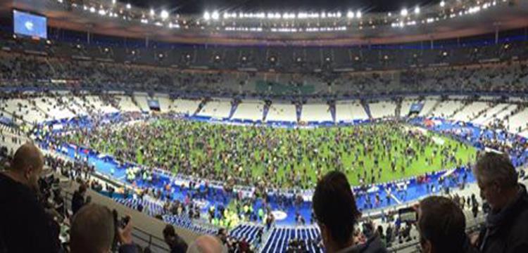ملعب باريس