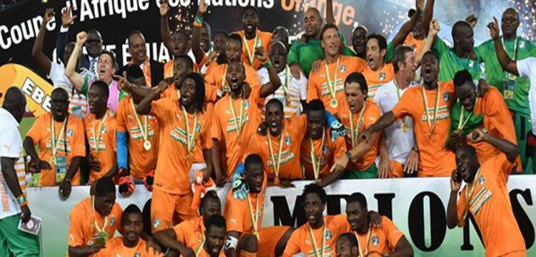 منتخب كوت ديفوار يتأهل لنهائيات أمم أفريقيا بعد تعادله مع سيراليون