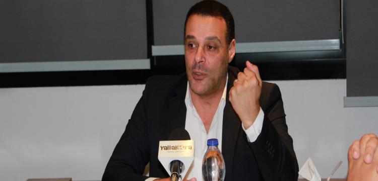 عبد الفتاح: نور الدين كشف لي مفاجأة.. ولا أمانع اسناد نهائي الكأس لحكم أجنبي