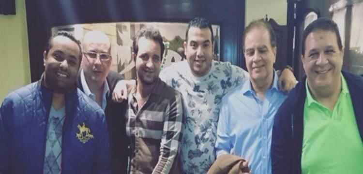 هانى زادة احمد جلال سيف العمارى