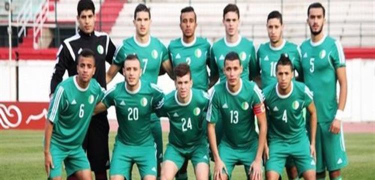 الجزائر الاولمبي