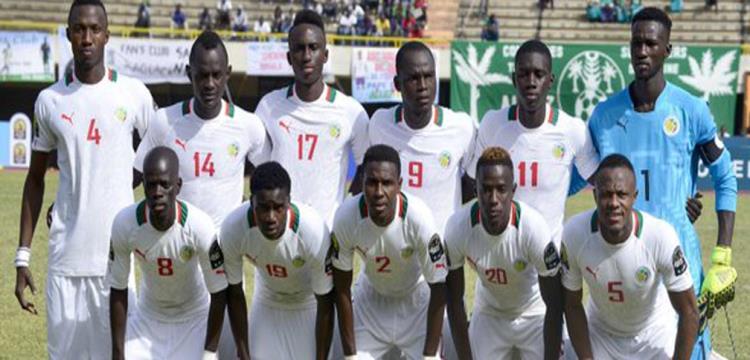 السنغال الأولمبي