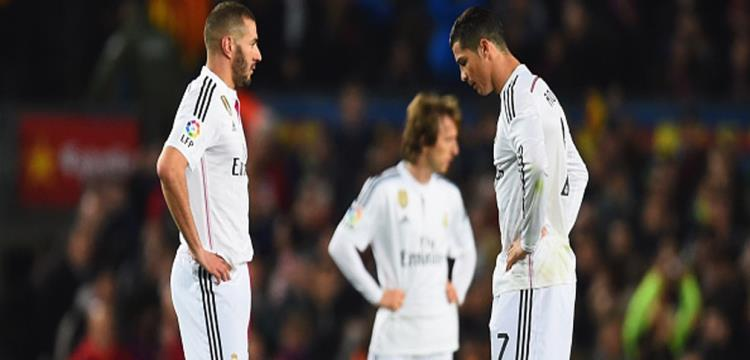 رونالدو، بنزيمة، بنزيمه، ريال مدريد