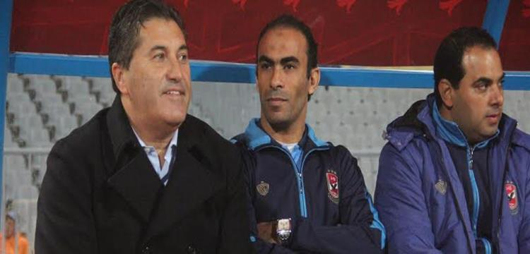 بيسيرو، الأهلي، الاهلي، الاهلى، سيد عبد الحفيظ