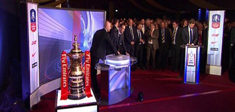 كأس الاتحاد الإنجليزي، كأس الاتحاد الانجليزي