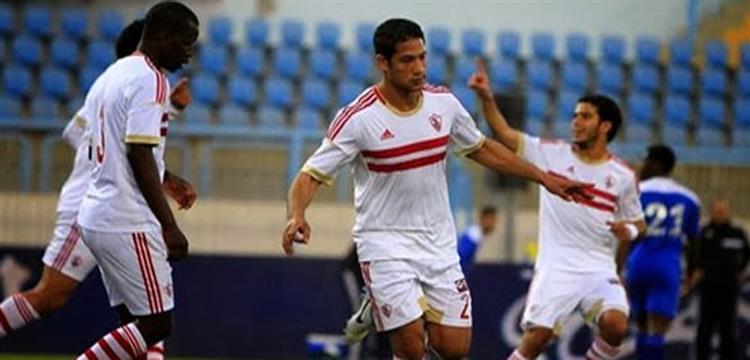 أحمد علي الزمالك