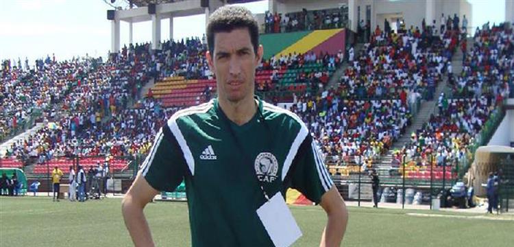 حواديت المونديال 2 .. قصة جريشة لاعب الكرة الذي سيمثل مصر تحكيمياً في كأس العالم