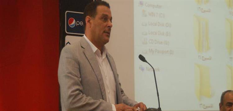 عصام عبدالفتاح