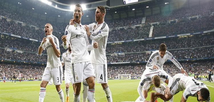 ريال مدريد..النادي الأعلى قيمة في العالم