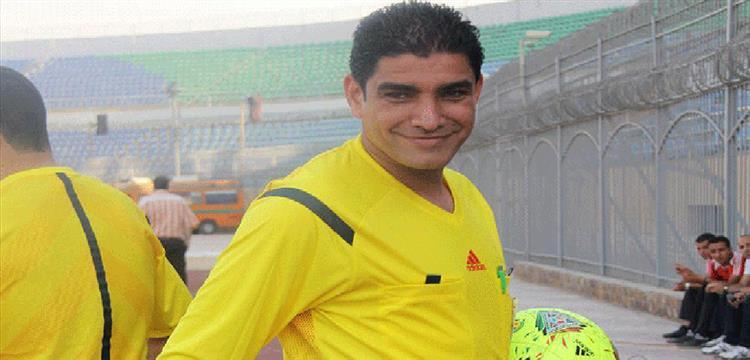 النجوم يتقدم بشكوى رسمية لاتحاد الكرة ضد إبراهيم نور الدين