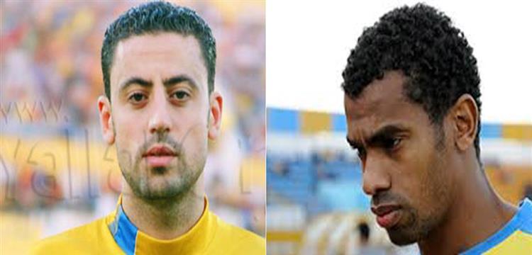 محمد حمص وابوجريشة