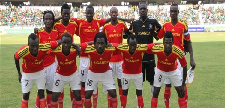 اوغندا