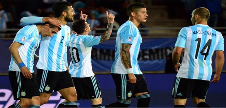 ارجنتين