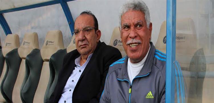 محمد عادل وحسن شحاتة