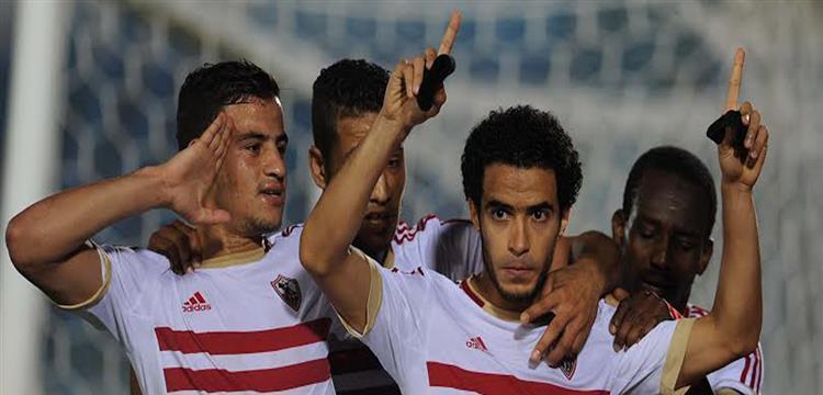 عمر جابر احمد توفيق الزمالك