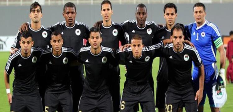 ليبيا تحقق فوزا قاتلا على كاب فيردي وتقتل فرصتهم في التأهل لأمم أفريقيا