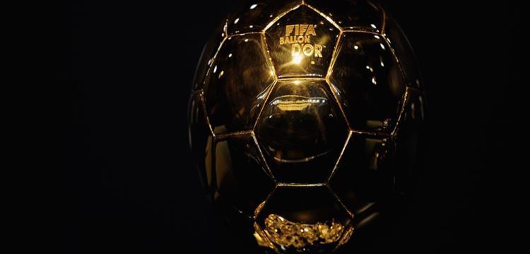 البالون دور، الكرة الذهبية