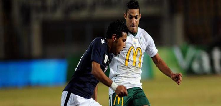 احمد ياسر وحمودي