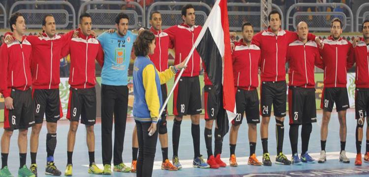 مصر يد