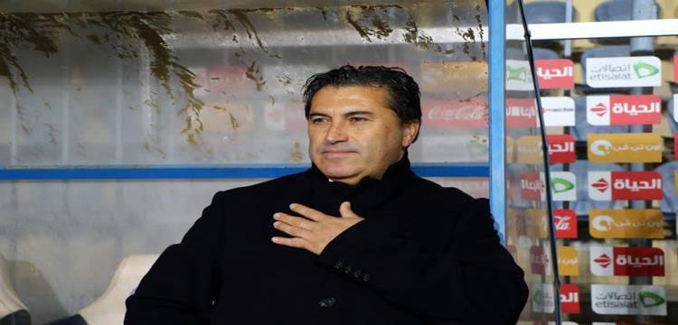بيسيرو مدرباً لكوكا بالدوري البرتغالي