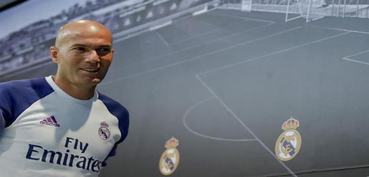زيدان يدافع عن كيلور نافاس.. وينفي نية ريال مدريد ضم حارس جديد