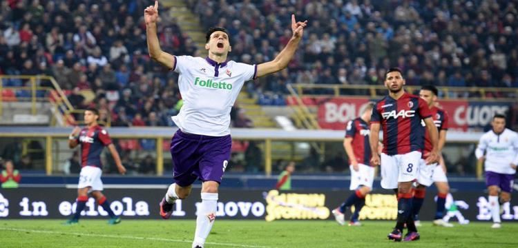 فيورنتينا يكتسح كييفو فيرونا بثلاثية في الدوري الإيطالي