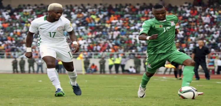 زامبيا والكاميرون