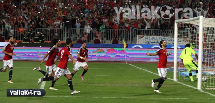 مصر ، محمد صلاح