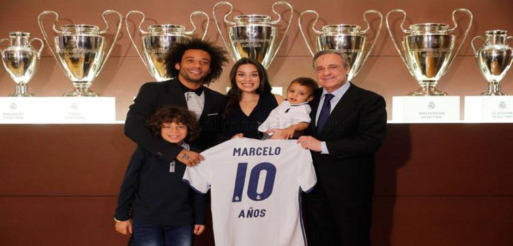 مارسيلو