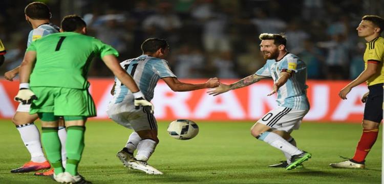 مدرب الأرجنتين: ميسي هو اللاعب الأهم في الفريق