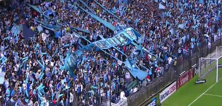 تقرير.. مدرب الأرجنتين الجديد ما بين