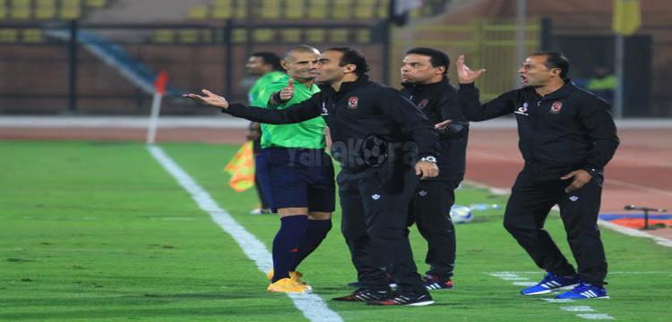 حسام البدري وسيد عبدالحفيظ