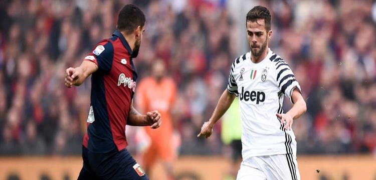 تقارير: صراع جديد بين ريال مدريد وبرشلونة على ضم بيانيتش