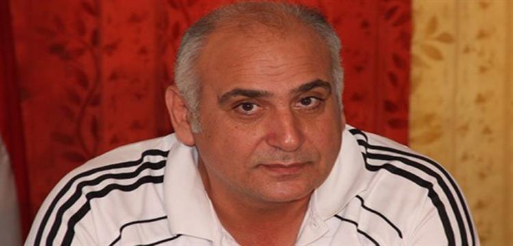 مصطفى المنيرى