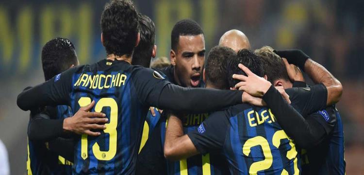 الإنتر يبلغ ربع نهائي كأس إيطاليا على حساب بولونيا المكافح